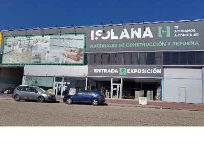 L'empresa catalana Isolana reforça el seu negoci a l'Àfrica l'any 2020 amb l'exportació d'1,5 milions d'euros en material per a infraestructures de salut