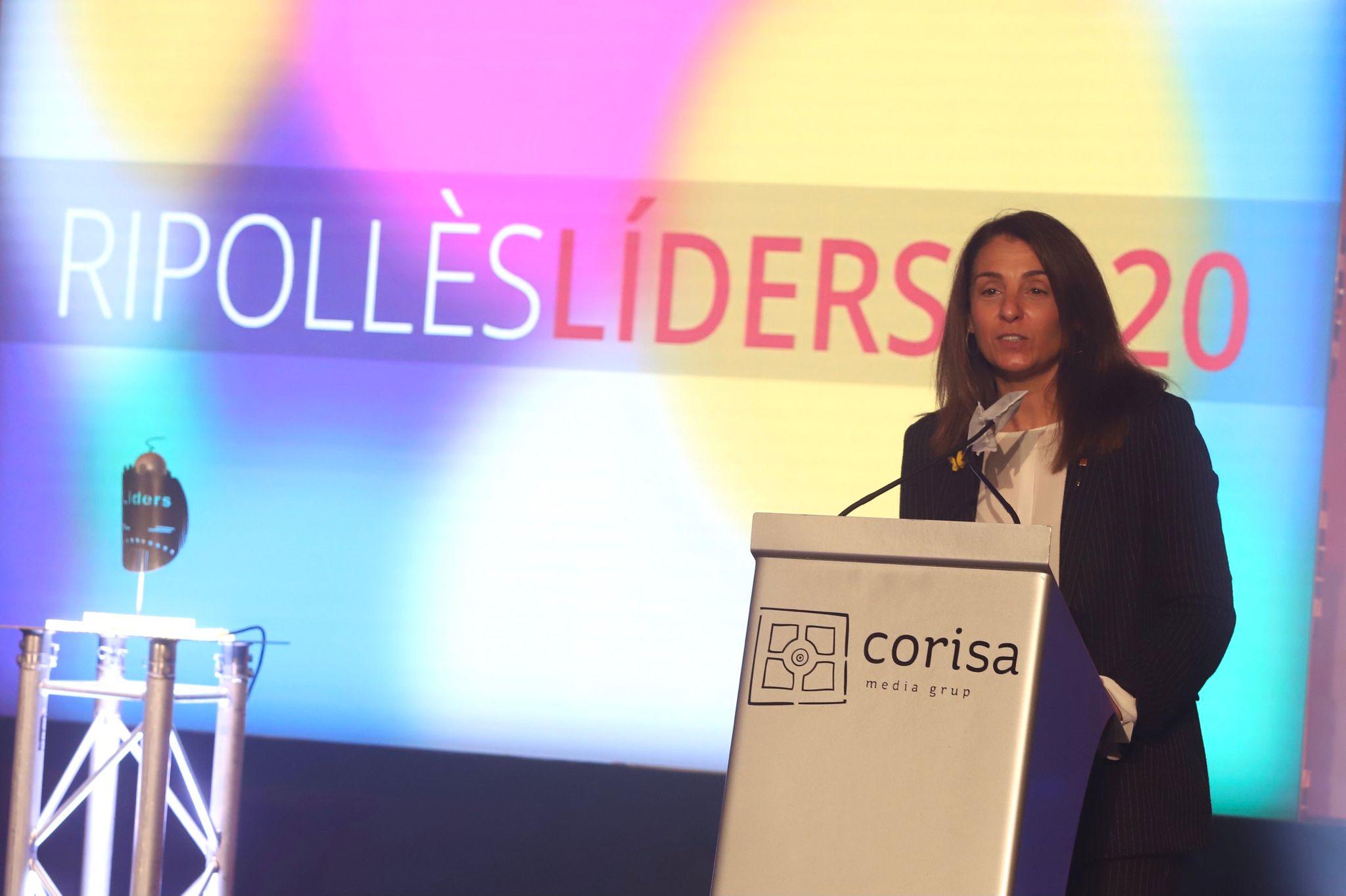 Premis Ripollès Líders