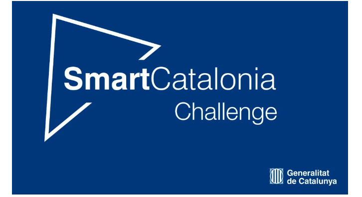 Imatge SmartCatalonia Challenge