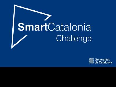 Logo SmartCatalonia Challenge