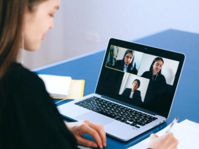 Eines per a videoconferència