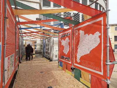 Exposició #INCASÒL40. 40 ANYS, 40 RAONS a Girona.