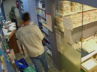 Detingut un lladre multireincident per robar violentament en establiments comercials del districte de Nou Barris a Barcelona