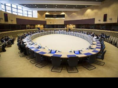 Grup de treball sobre la llei climàtica de la Unió Europea