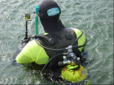 Guia subaquàtic