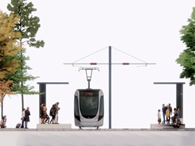 tren tramvia tarragona