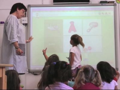 100 escoles de Xile faran servir el 'software' de l'empresa catalana Glifing per millorar el nivell de lectura dels alumnes