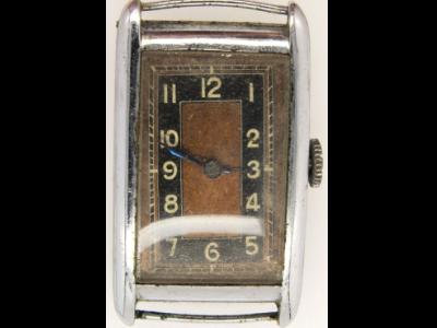 Imatge del rellotge de Joan Lladó
