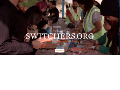 The switchers.org