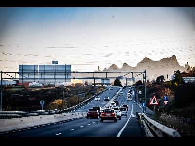 dispositiu trànsit