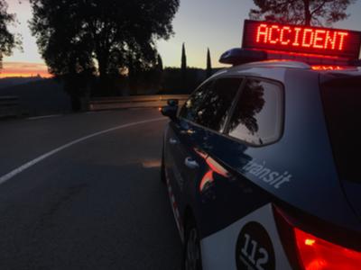 Balanç de la sinistralitat a les carreteres catalanes fins al 31 de març