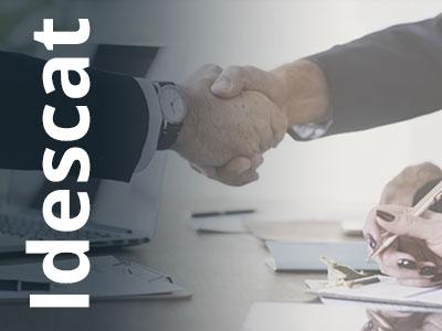Miniatura de Índex de confiança empresarial harmonitzat