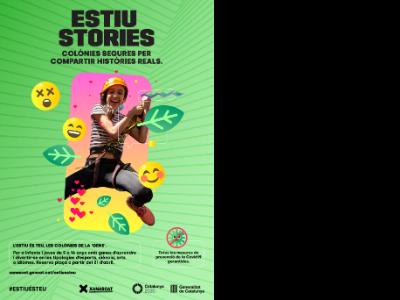 Estiu Stories