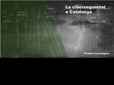 Estudi d'ACCIÓ i l'Agència de Ciberseguretat de Catalunya