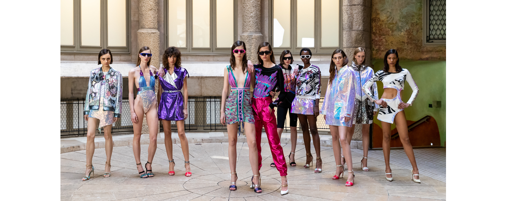 Imatge Fashion Show Film de Custo