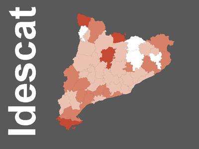 Imatge gràfica mapa comarcal rfdb2018