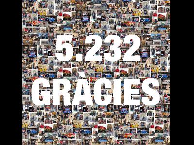 5.232 Gràcies