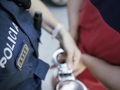 Els Mossos d'Esquadra localitzen i detenen, en tres dies, quatre persones que tenien ordres europees de detenció i entrega