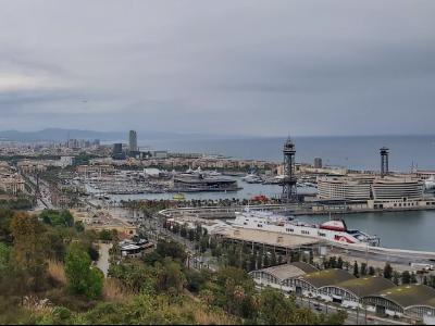 El Procicat fa un primer pas pel retorn dels creuers a Catalunya a l'estiu
