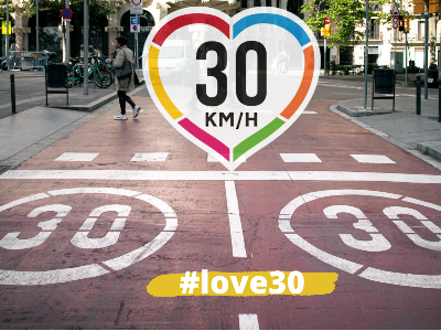 Campanya #love30