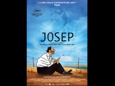 Cartell del film Josep