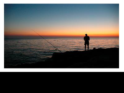 pesca recreativa