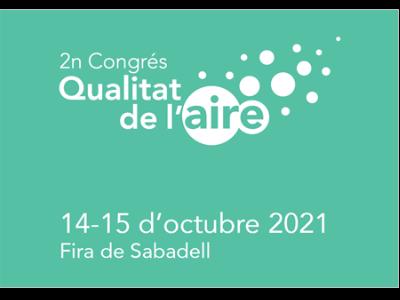 2n Congrés Qualitat Aire