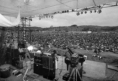 Canet Rock 1975