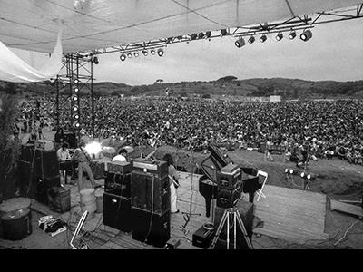 Canel Rock 1975
