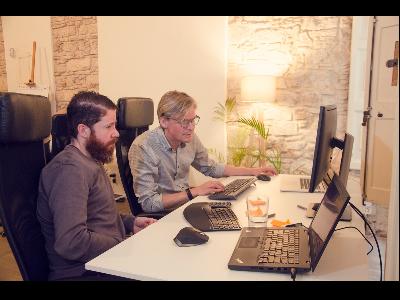 La startup Abzu tanca una ronda d'inversió de 6 milions d'euros