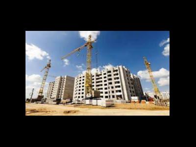 Imatge de recurs d'un edifici en construcció