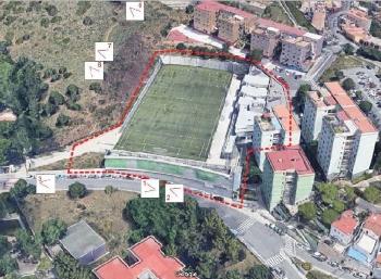 Santa Coloma urbanisme