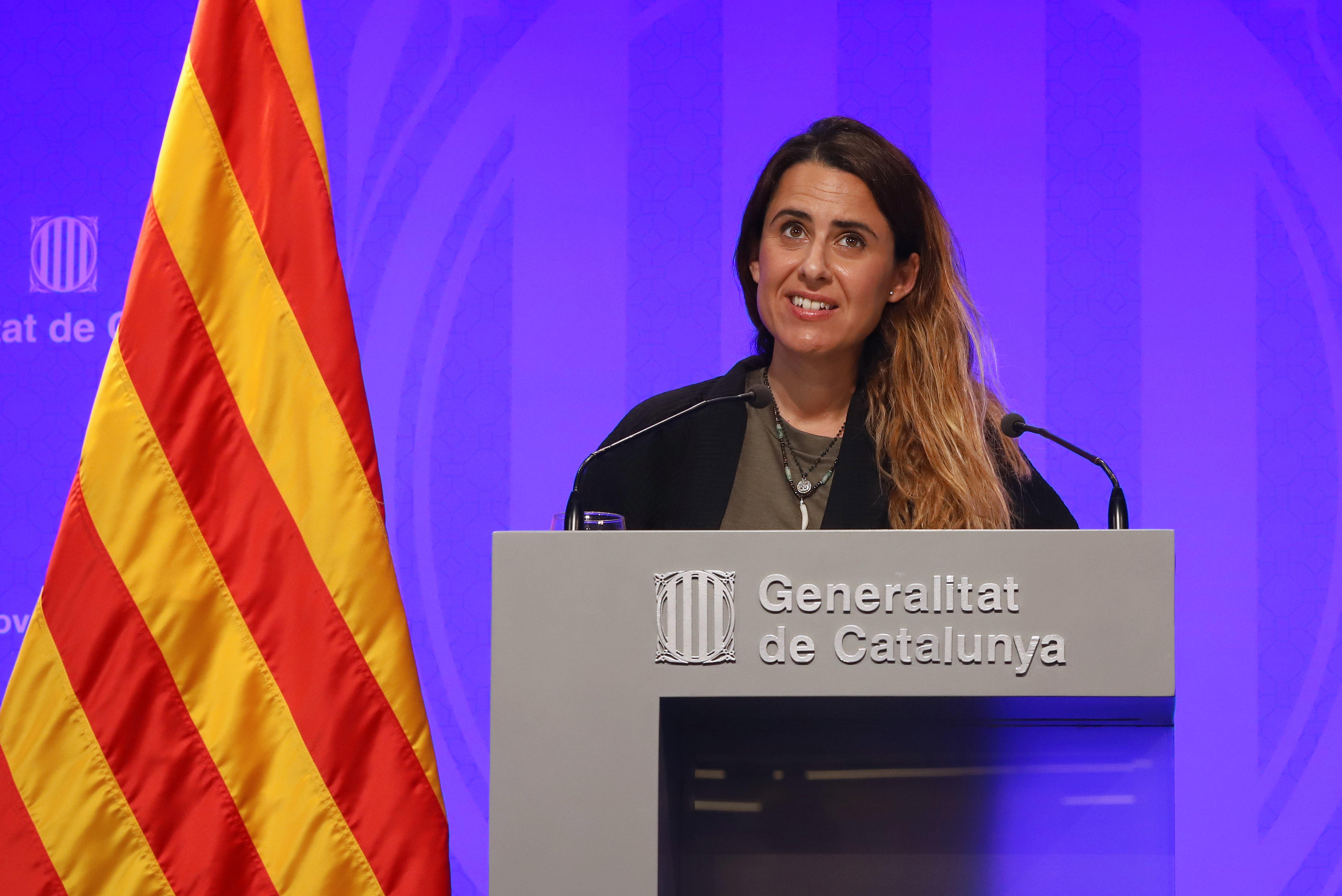 El Govern crea la Comissió delegada en matèria de Covid-19, un nou òrgan de presa de decisions reduït i àgil en coordinació amb el PROCICAT
