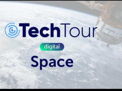 Tech Tour Space 2021