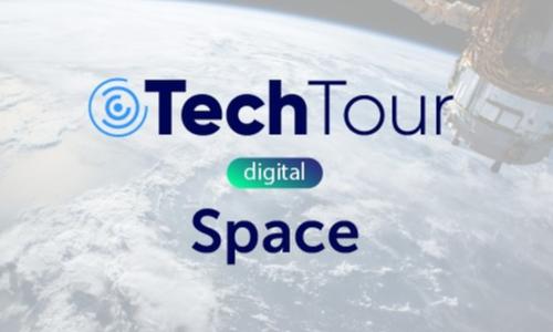 Presentació Tech Tour Digital Space