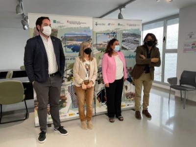 Presentació de la proposta al Consell Comarcal de la Ribera d'Ebre