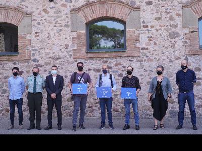 Premis SmartCatalonia Challenge amb Agents Rurals