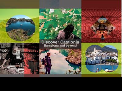 Des de l'ACT s'han organitzat sessions informatives per promoure la diversitat turística que ofereix Catalunya