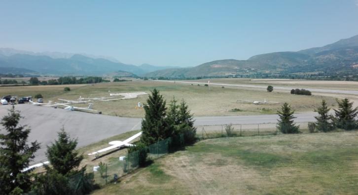 Aeròdrom de la Cerdanya