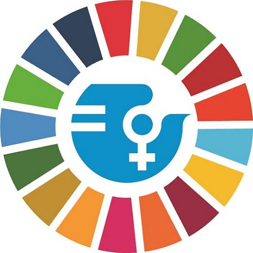 Logo Fòrum Generació Igualtat.