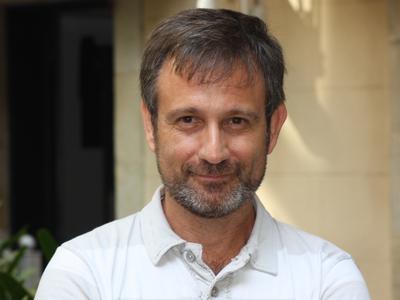 El catedràtic de sociolingüística Francesc Xavier Vila