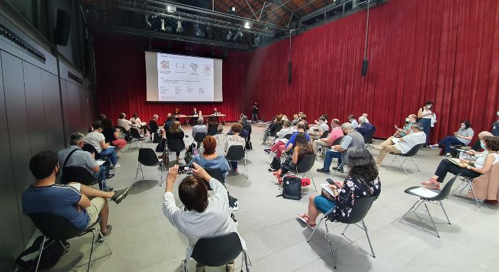 Plenari del Consell Escolar de Catalunya