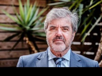 El nou delegat del Govern de Catalunya davant la Unió Europea, Gorka Knörr