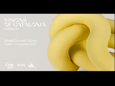 Presentació de la I Biennal d'Artesania Catalana