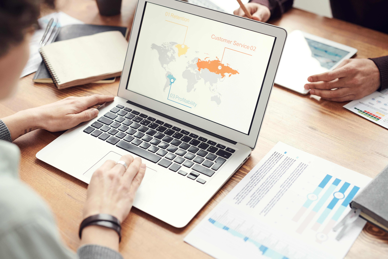 Internacionalització d'entitats