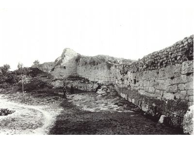 Olèrdola-històrica