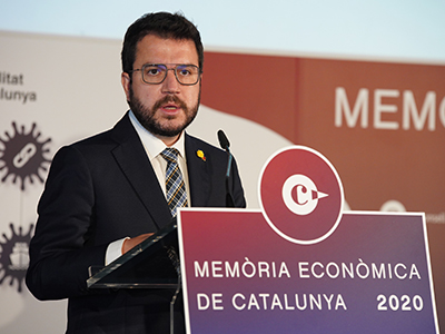 Memòria Econòmica