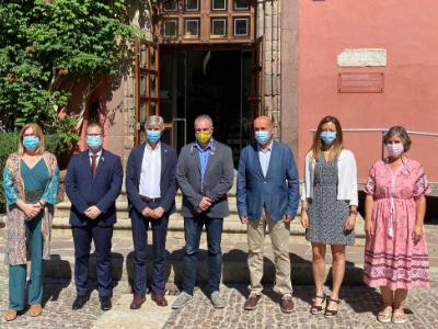 Visita Territorial La Seu d'Urgell