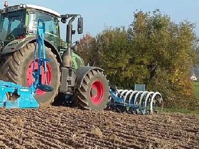 El Govern destina 3,5 milions d'euros a ajuts a activitats de demostració pel sector agrícola, ramader, forestal, i agroalimentari de Catalunya