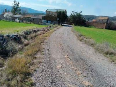 Camí de Vilamajor (Àger)